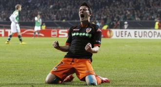 Werder Bremen 4-4 Valencia