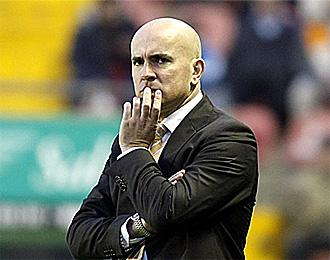 Lu�s C�sar quiere conseguir su primera victoria tras el desastre en Valencia.