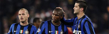 Derrota del Inter