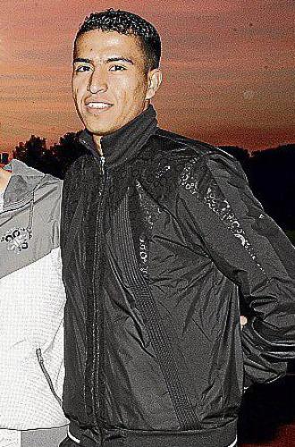 Abdelaziz Merzougui.