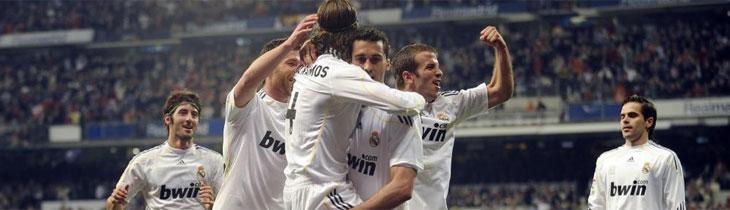 Real Madrid-Atl�tico
