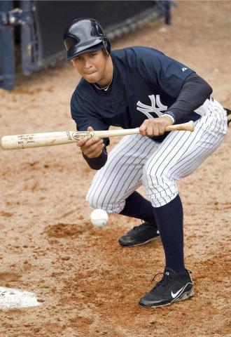Alex Rodr�guez, la estrella de los Yankees