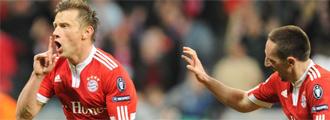 Bayern-Manchester