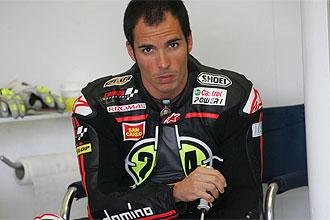 Toni El�as, en el Circuito de Jerez, en una imagen de archivo