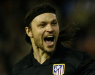 Ujfalusi espera dar una buena imagen ante el Deportivo.