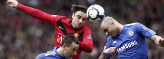Manchester United 1-2 Chelsea