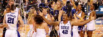 Final Final Four NCAA