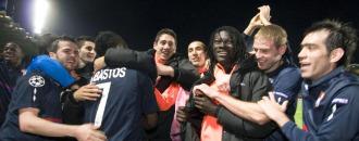Girondins 1-0 O. Lyon