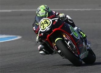 Toni El�as luchar� por el t�tulo en Moto2 con el equipo Gresini Racing
