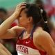Isinbayeva se retira temporalmente