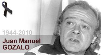 Juan Manuel Gozalo