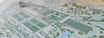 Futura Ciudad Deportiva del Atl�tico