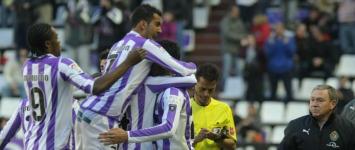 Valladolid 2-1 Sevilla