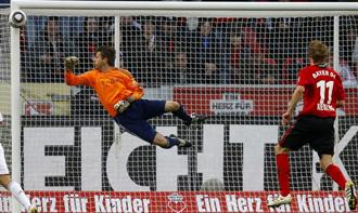 El Bayern ya le busca sustituto a Butt