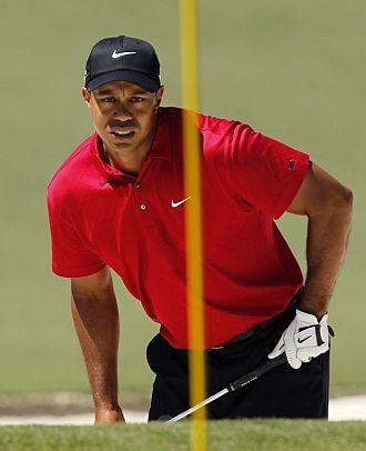 Tiger Woods estar� en el US Open.