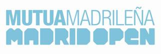 Mutua Madrile�a Madrid Open