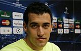 Sergio Busquets