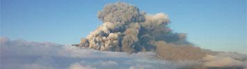 Nube volc�nica