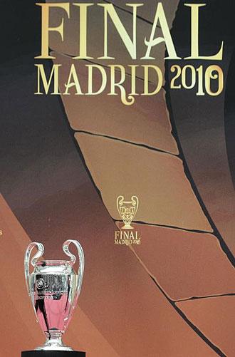 Nadie ha repetido t�tulo con el nuevo formato de Champions League.