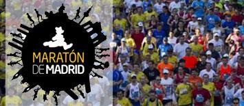 Marat�n de Madrid