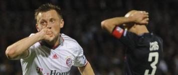 O. Lyon 0-3 Bayern