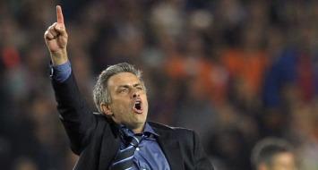 Mourinho, tras el partido