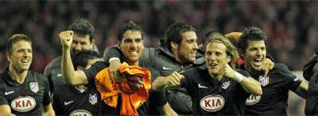 Liverpool 2-1 Atl�tico