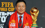 El seleccionador coreano, Huh Jung-moo