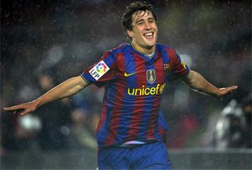 Barcelona 4-1 Tenerife
