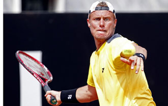 Australia se enfrentar� a Jap�n en la eliminatoria de la Copa Davis