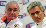 Ranieri vs. Mourinho