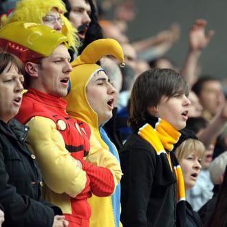 El Hull ha consumado su descenso esta misma semana, aunque sus seguidores al menos han recibido esta buena noticia
