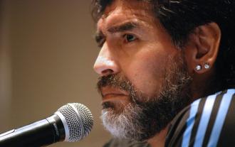 Duego Armando Maradona