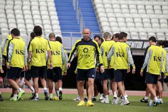 J�mez espera a un Villarreal B muy competitivo