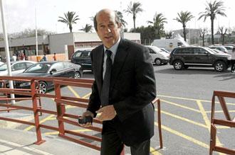 Llorente se ha puesto en marcha para renovar a Emery