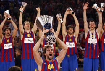 Regal Barcelona 86-68 Olympiacos