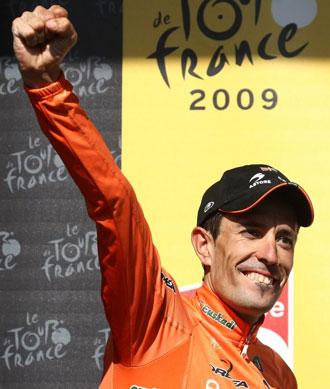 Astarloza ya ha ganado en el Tour