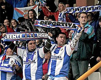 La afici�n de la Ponferradina apoyar� a su equipo en tierras catalanas