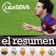 Resumen Liga 2009-2010