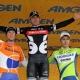 El australiano Lancaster (Cerv�lo) se hace con el liderato y la segunda etapa del Tour de California