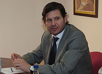 Mateo Alemany, propietario del Mallorca