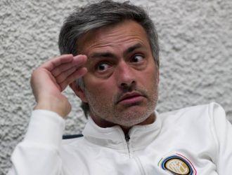 Mourinho atendi� a MARCA