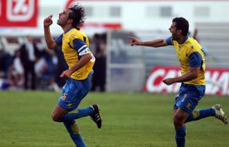 Fleurqu�n marc� el gol de la victoria ante el Murcia