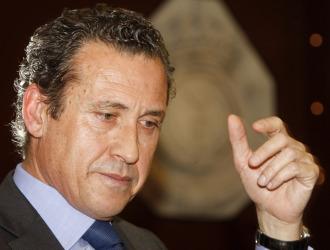 Jorge Valdano reflexion� sobre el futuro del Madrid en Radio Nacional