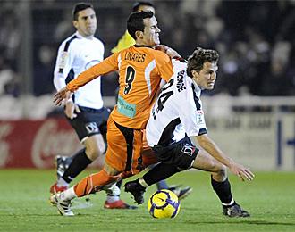 Real Uni�n y Salamanca no pueden fallar para seguir siendo de Segunda.