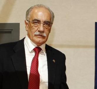 Juan Carlos Castaño, presidente de la RFEC.