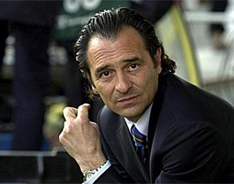 Cesare Prandelli ser� el nuevo seleccionador italiano.