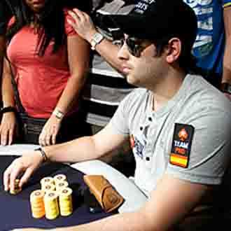 Juan Maceiras fue derrotado en el duelo final