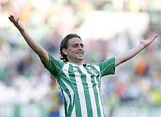 Sergio Garc�a tiene dif�cil jugar ante el Numancia