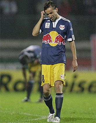 Dusan Svento no estar� en el Mundial
